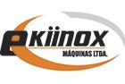 Indústria e Comércio de Máquinas Ltda. - Ekiinox