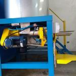 Máquinas para fabricar tintas e texturas