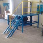 Máquinas para indústria de tintas