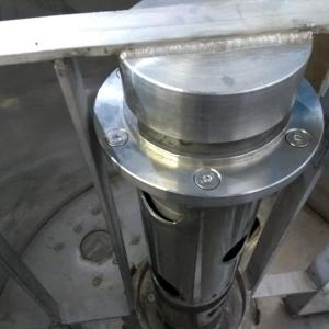 Misturador vertical preço